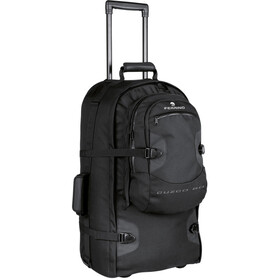 Ferrino Cuzco Trolley 80l, black